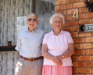 The tech-wizard grandparents