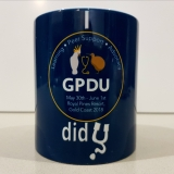 We GPDU'd. Did you?