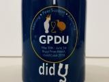 We GPDU'd. Didyou?