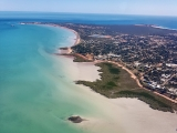 Farewell, Broome.